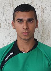 Horváth Zoltán Bőcs KSC 2014/2015 Ifi A