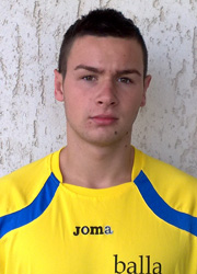 Hriczó Tamás Bőcs KSC 2010/2011 Ifi B