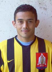 Irhás Ignác Bőcs KSC 2004/2005 Felnőtt