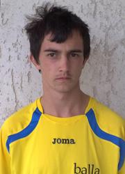 Jávorszki József Bőcs KSC 2010/2011 Serdülő