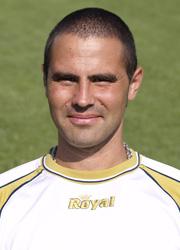 Jeney Gyula Bőcs KSC 2008/2009 Felnőtt