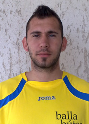 Juhász György Bőcs KSC 2009/2010 Felnőtt