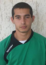 Kaposvári Csaba Bőcs KSC 2013/2014 Felnőtt