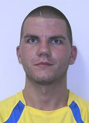 Kiss Roland Bőcs KSC 2010/2011 Felnőtt
