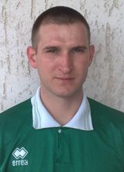 Klavács Róbert Bőcs KSC 2010/2011 Felnőtt