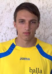 Kramcsák Dávid Bőcs KSC 2010/2011 Ifi A