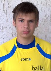 Krózser Dániel Bőcs KSC 2010/2011 Ifi B