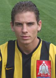 Kulcsár Tamás Bőcs KSC 2005/2006