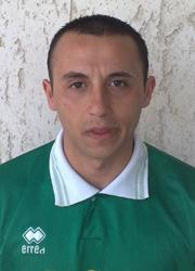 Lakatos Barnabás Bőcs KSC 2011/2012