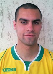 Lapis Dániel Bőcs KSC 2012/2013 Felnőtt