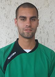 Lapis Dániel Bőcs KSC 2013/2014 Felnőtt
