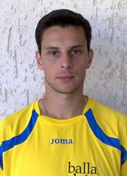 Lázár Norbert Bőcs KSC 2009/2010 Felnőtt