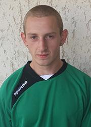 Lippai Dávid Bőcs KSC 2013/2014 Ifi A