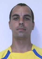 Lippai Tamás Bőcs KSC 2010/2011 Felnőtt