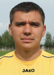 Lipták László Bőcs KSC 2006/2007 Felnőtt
