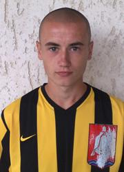 Lovas Béla Bőcs KSC 2009/2010 Ifi B