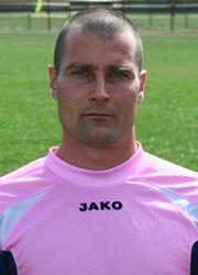 Matkó Zsolt (k) Bőcs KSC 2007/2008 Felnőtt