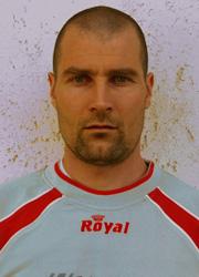 Matkó Zsolt (k) Bőcs KSC 2009/2010 Felnőtt