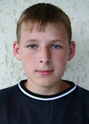 Mertus Tamás (k) Bőcs KSC 2006/2007 Serdülő