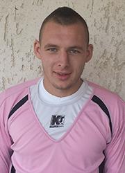 Mertus Tamás (k) Bőcs KSC 2013/2014 Felnőtt