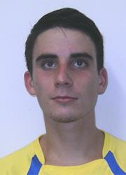 Mezei Bence Bőcs KSC 2010/2011 Felnőtt