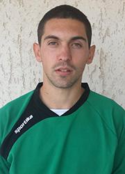 Mida Attila Bőcs KSC 2014/2015 Felnőtt