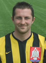 Mogyoródi Gábor Bőcs KSC 2005/2006