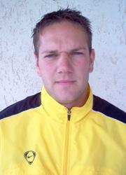 Molnár Tamás (k) Bőcs KSC 2004/2005 Felnőtt