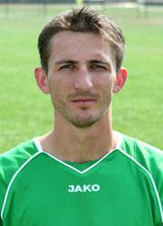 Molnár Zsolt Bőcs KSC 2007/2008 Felnőtt