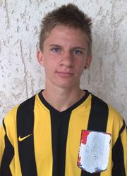 Muri Attila Bőcs KSC 2009/2010 Ifi B