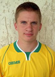 Muri Attila Bőcs KSC 2012/2013 Felnőtt