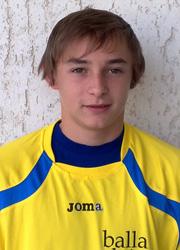 Nagy Ádám Bőcs KSC 2010/2011 Ifi B