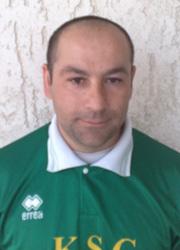 Nagy István Bőcs KSC 2010/2011 Felnőtt