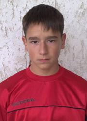 Nagy Máté Bőcs KSC 2009/2010 Serdülő