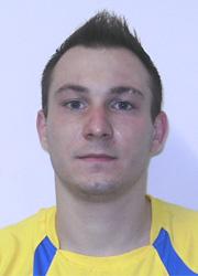 Nagy Szilárd Bőcs KSC 2010/2011 Felnőtt