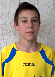 Novák Rajmund Bőcs KSC 2010/2011 Kölyök