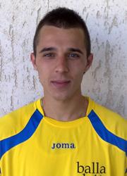 Nyírcsák Attila Bőcs KSC 2010/2011 Ifi A
