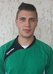 Nyírcsák Gábor Bőcs KSC 2013/2014 Felnőtt