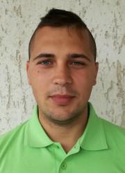 Nyírcsák Gábor Bőcs KSC 2017/2018
