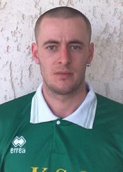 Oláh Zsolt Bőcs KSC 2011/2012