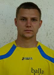 Ondó János Bőcs KSC 2009/2010 Felnőtt