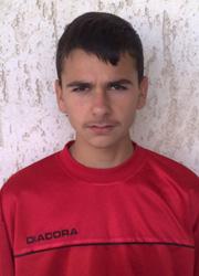 Orosz Adrián Bőcs KSC 2009/2010 Serdülő