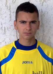 Orosz Adrián Bőcs KSC 2010/2011 Ifi B