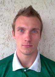 Orosz Dávid Bőcs KSC 2011/2012 Felnőtt