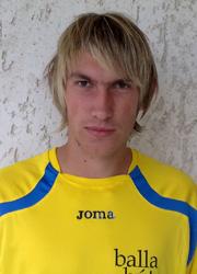 Orosz Tamás Bőcs KSC 2009/2010 Felnőtt