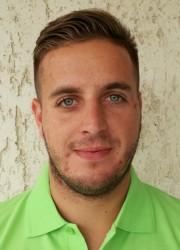 Pásztor Péter Bőcs KSC 2017/2018