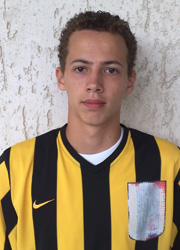 Rácz Péter Bőcs KSC 2009/2010 Ifi B