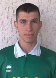 Rádai István Bőcs KSC 2011/2012 Felnőtt