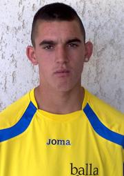 Rontó Zsolt Bőcs KSC 2010/2011 Ifi A