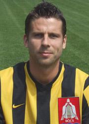 Rubint Richárd Bőcs KSC 2005/2006 Felnőtt